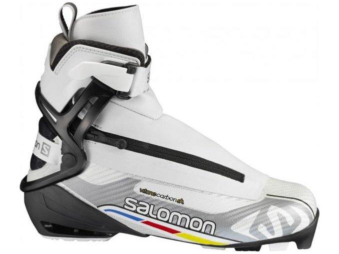 Salomon Vitane Carbon Skate 11/12