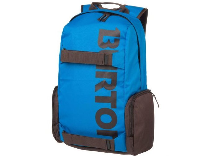 Burton kilo pack hemlock plaid batoh