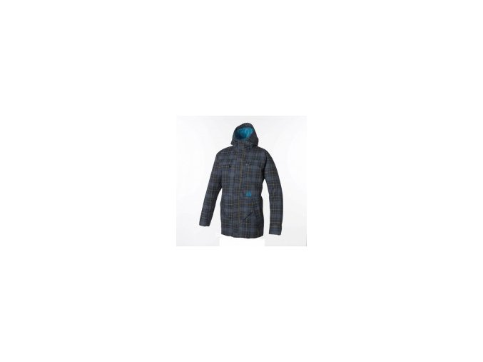 D2b dmp049 shrieker jacket men 11/12