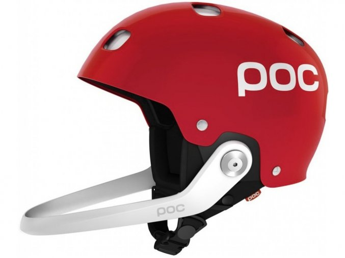 Poc sinuse red