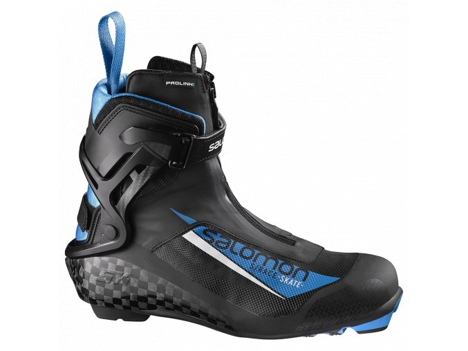 Salomon S/RACE Skate Prolink 2017/2018