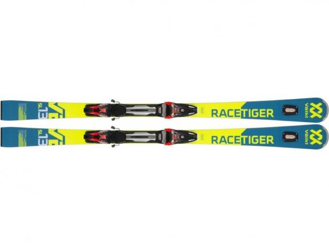 Völkl Racetiger SL + RMotion2 12 GW 18/19