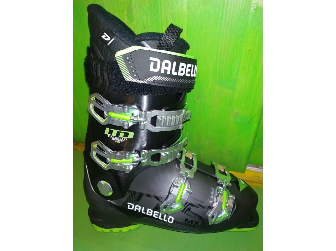 Dalbello DS MX LTD 18/19