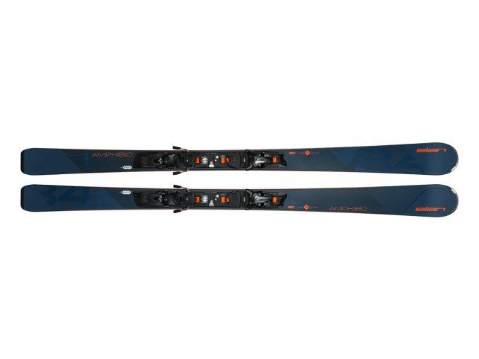 Elan Amphibio 84 XTI Fusion + ELX 12 18/19