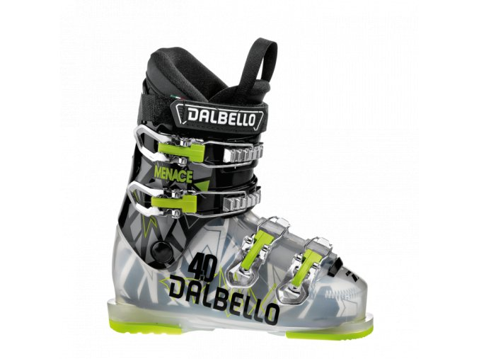 Dalbello Menace 4.0 JR transp/black 18/19