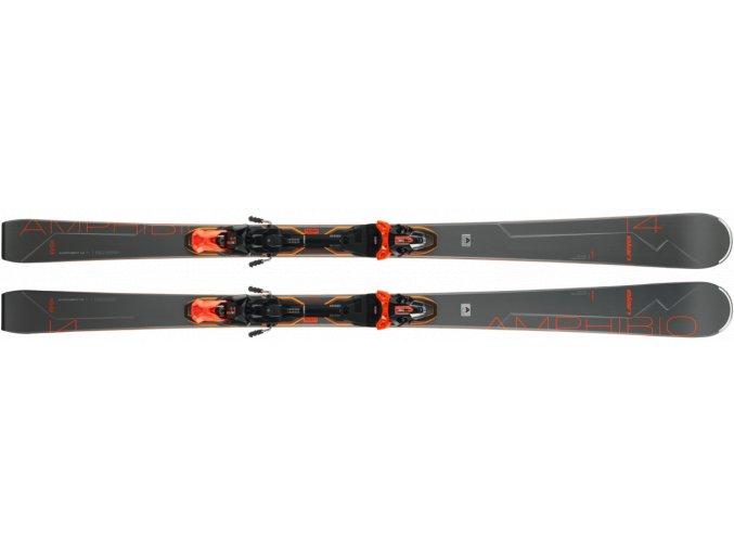 Elan Amphibio 14 Ti Fusion X + EMX 11 19/20