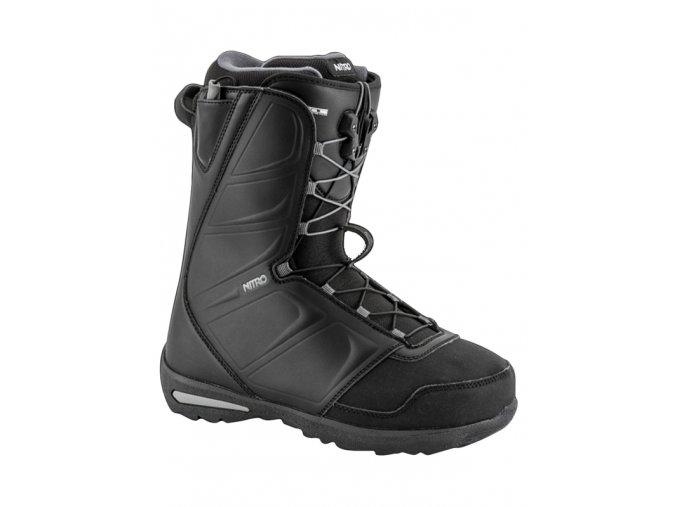panske snowboardove boty nitro vagabond tls black 89813683 3 thumb 1