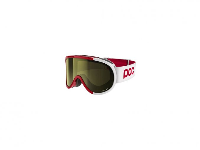 10953 poc retina comp goggle glucose red 2