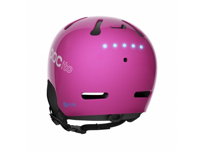 POC POCito Auric Cut SPIN /Fluorescent  pink