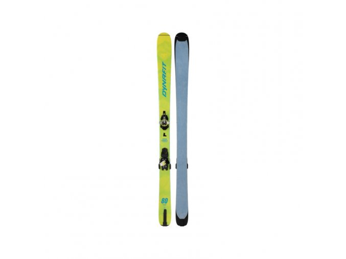 DYNAFIT SKIALP SEVEN SUMMITS YOUNGSTAR SET 20/21