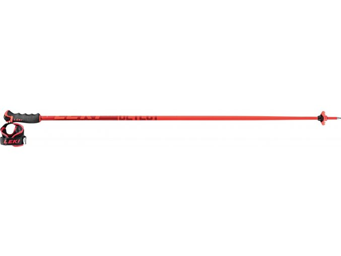 Leki Detect S red 20/21