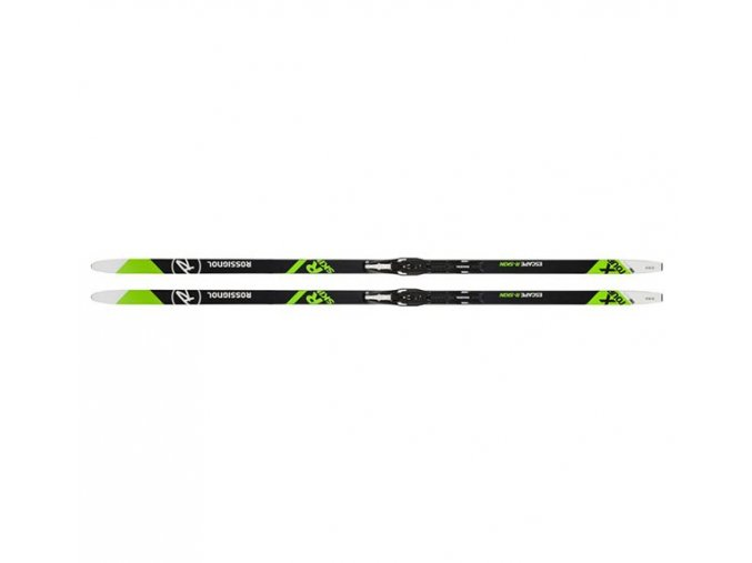 Rossignol X-Tour Escape R-Skin IFP + vázání Tour Step Black