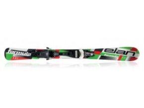 Elan Formula Green QT EL 4.5 2012/2013