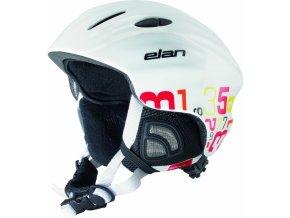 Elan team white