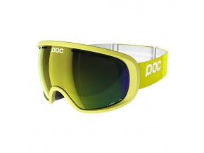 Poc Fovea Hexane yellow 17/18