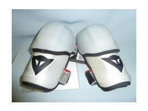 Dainese elbow guard lite silver 06/07