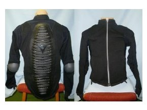 Dainese core jacket  06