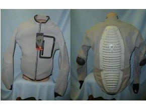 Dainese core jacket  07 flint