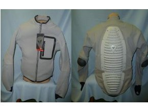 Dainese core jacket  07 flint