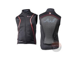 Stuf vest anatomic wmn + men 14/15