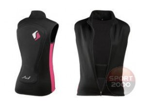 Stuf vest anatomic women