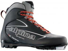 Alpina T 5 JR