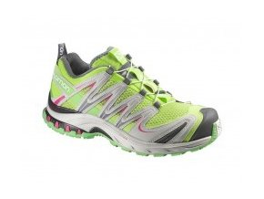 Salomon xa pro 3d women green 15/16
