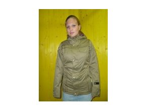 Burton document jkt women