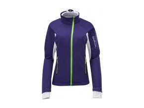 Salomon active iii softshell wmn.