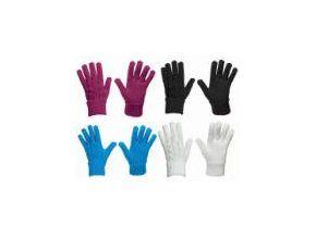 Progress tassel gloves women