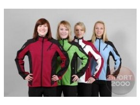 High colorado veera jkt women