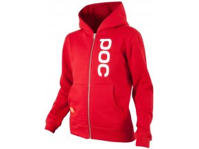 Poc zip hood junior