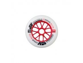 K2 elite 125mm wheel