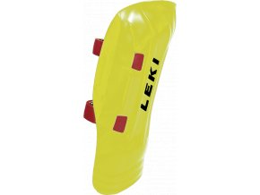 Leki Shin Guard Worldcup Pro Junior -žlutá  17/18