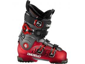 dalbello aspect100 ski bt redtransparent anthracite 15 zoom