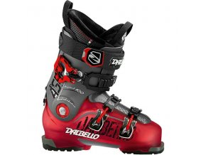 dalbello aspect100 ski bt redtransparent anthracite 15 zoom