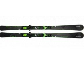 Elan Amphibio 16 TI2 Fusion + ELX 12 18/19