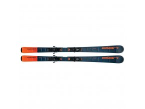 Elan Element Blue Orange LS + EL 10 18/19