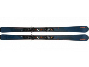 Elan Amphibio 84 XTI Fusion + ELX 12 18/19  + Dárek