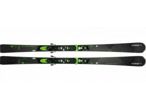 Elan Amphibio 16 TI2 Fusion + ELX 12 18/19 TEST