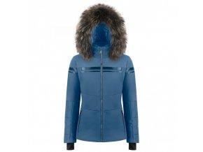 Dámská lyžařská bunda Poivre Blanc W20-0804-WO/B Stretch Ski