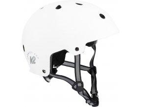 pp3170 k2 varsity pro helmet helma na brusle bila 1 1 bc5f 53958