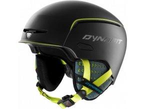 dynafit beast mips helmet black cactus 30