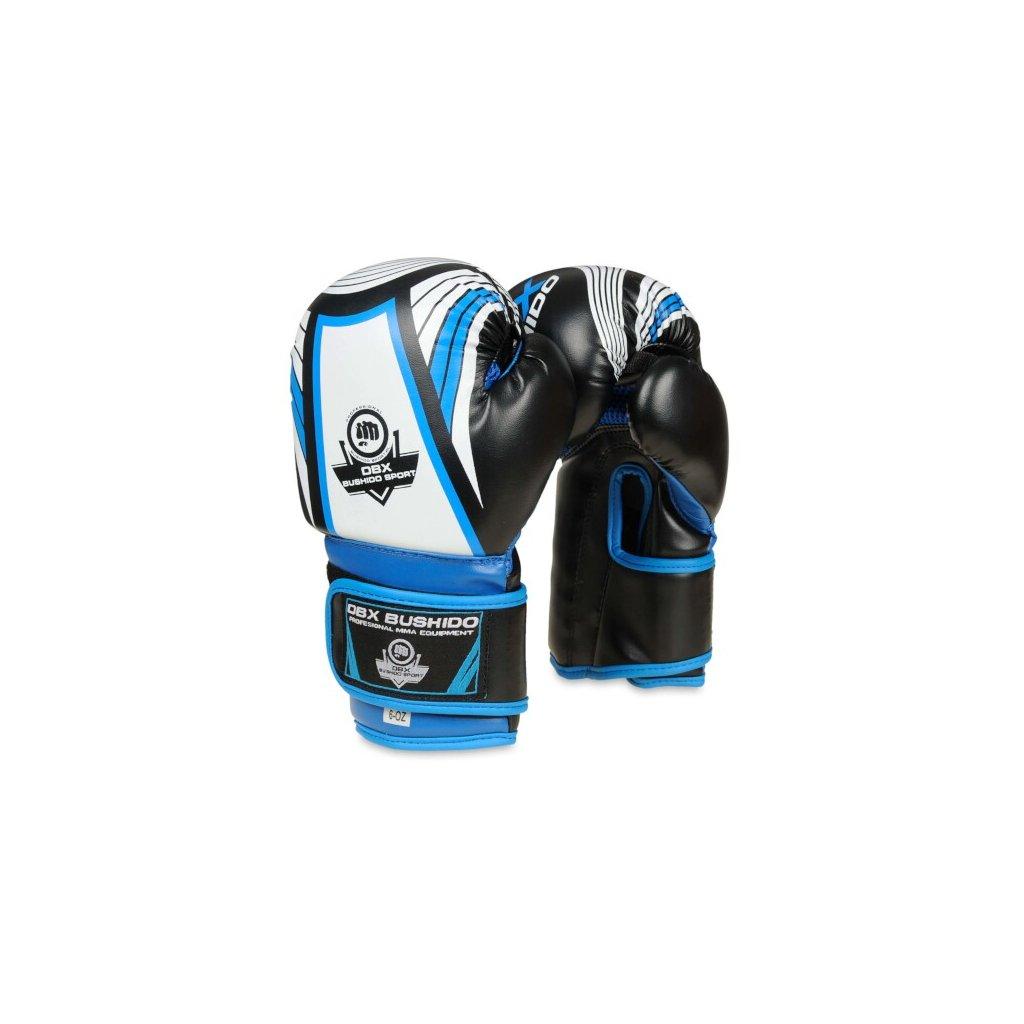 Boxerské rukavice DBX BUSHIDO ARB407v1 6 oz.