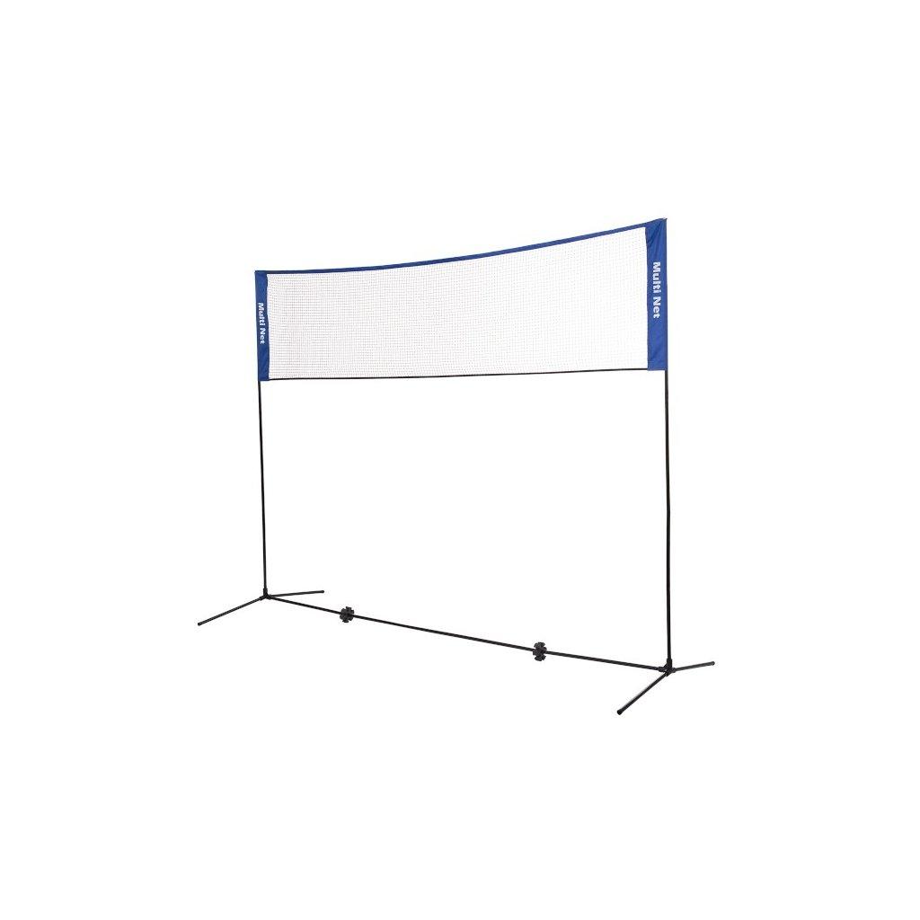 Skládací síť pro badminton, tenis a volejbal NILS EXTREME NT7111