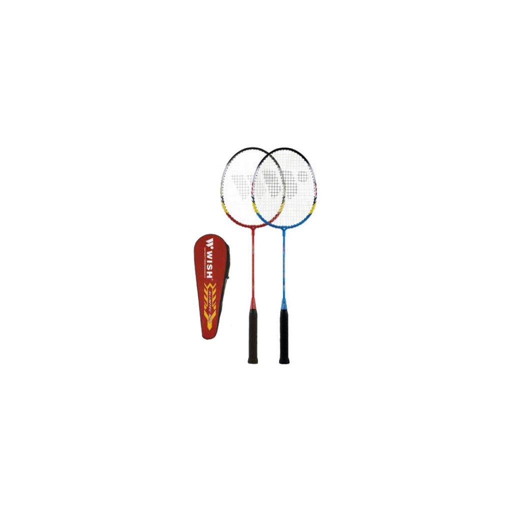 Badmintonový set WISH Alumtec 329k