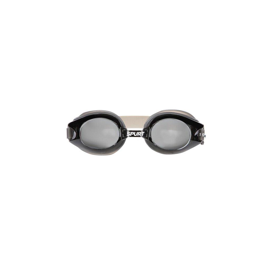 Plavecké brýle SPURT 1200 AF 01 černé
