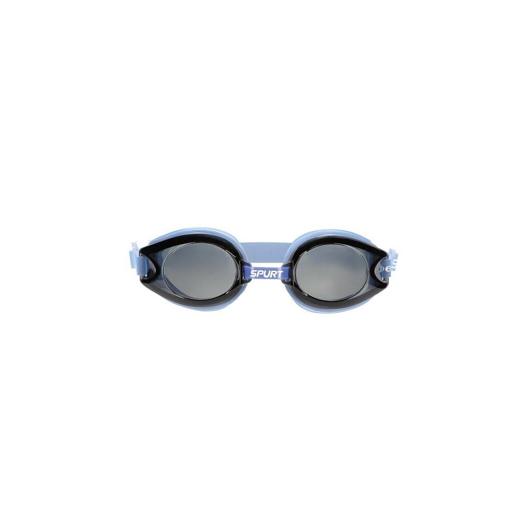 Plavecké brýle SPURT 1200 AF 03 modré
