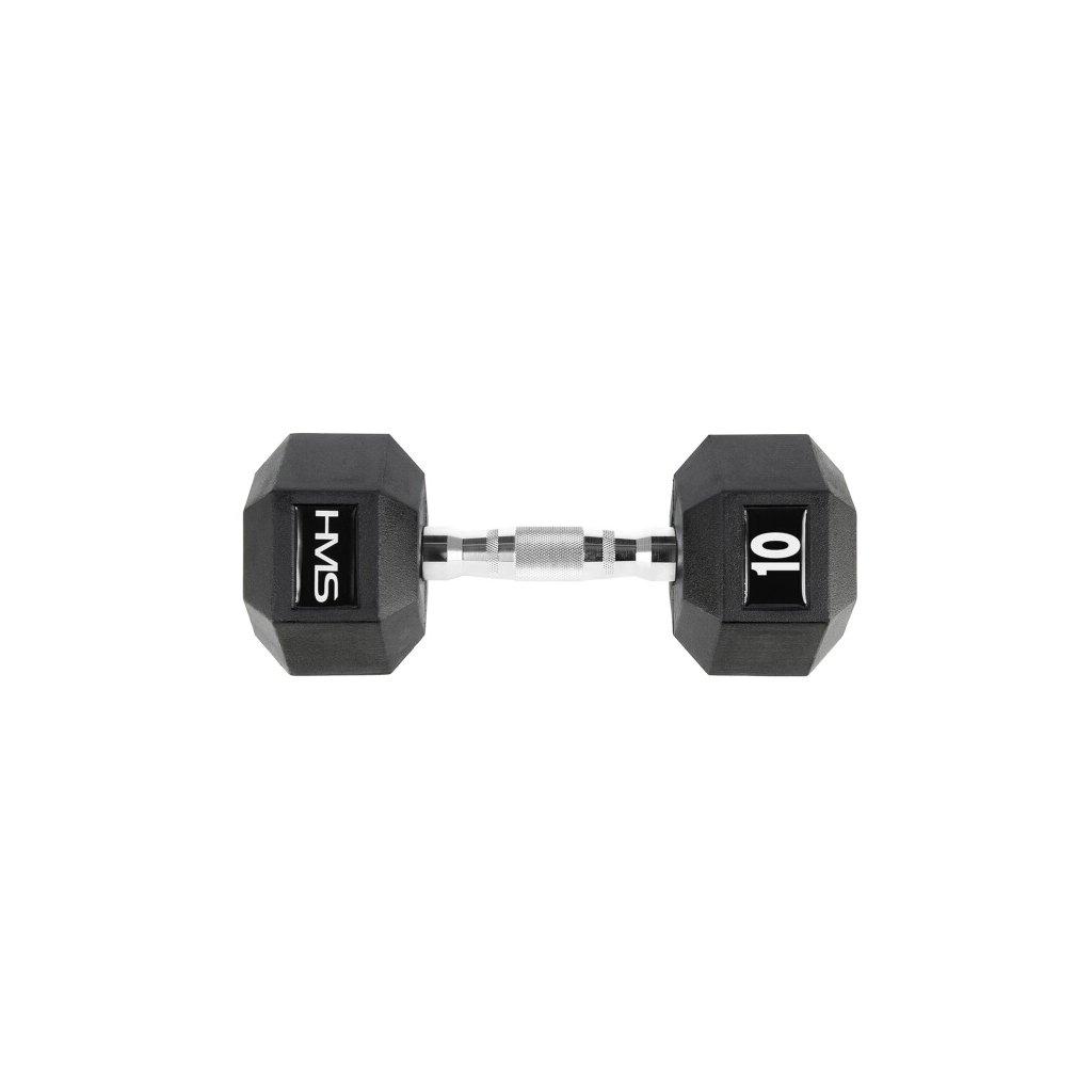 HEXAGONÁLNÍ JEDNORUČKA 10 kg