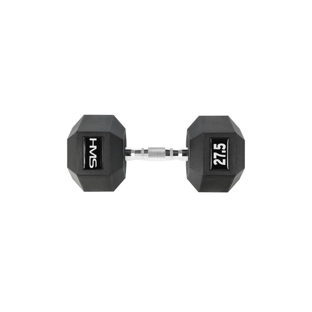 HEXAGONÁLNÍ JEDNORUČKA 27,5 kg